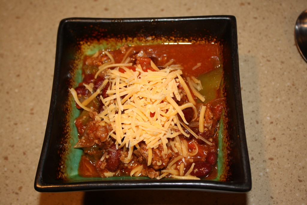 Fall is the best season for using your slow cooker–and easy for working moms. You'll want to add this recipe for easy crock pot chili to your shortlist!