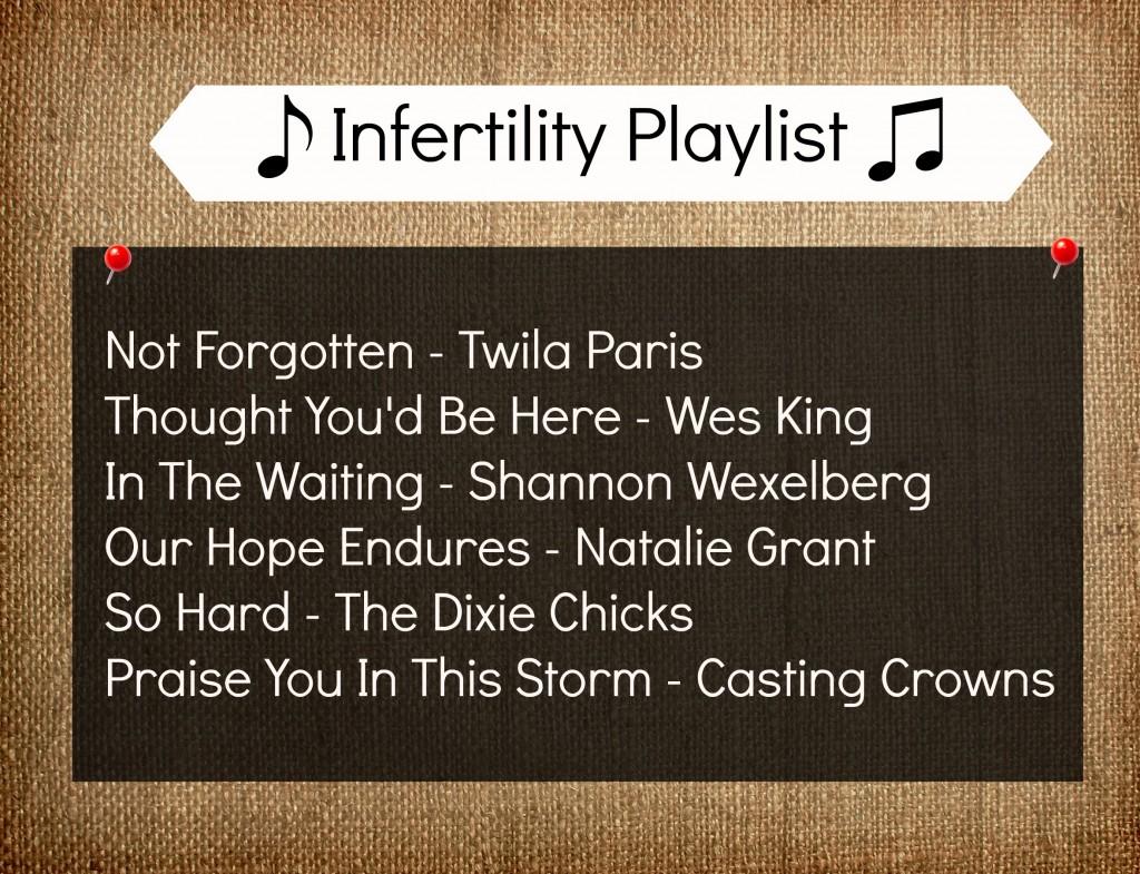 Infertility_Music_Playlist