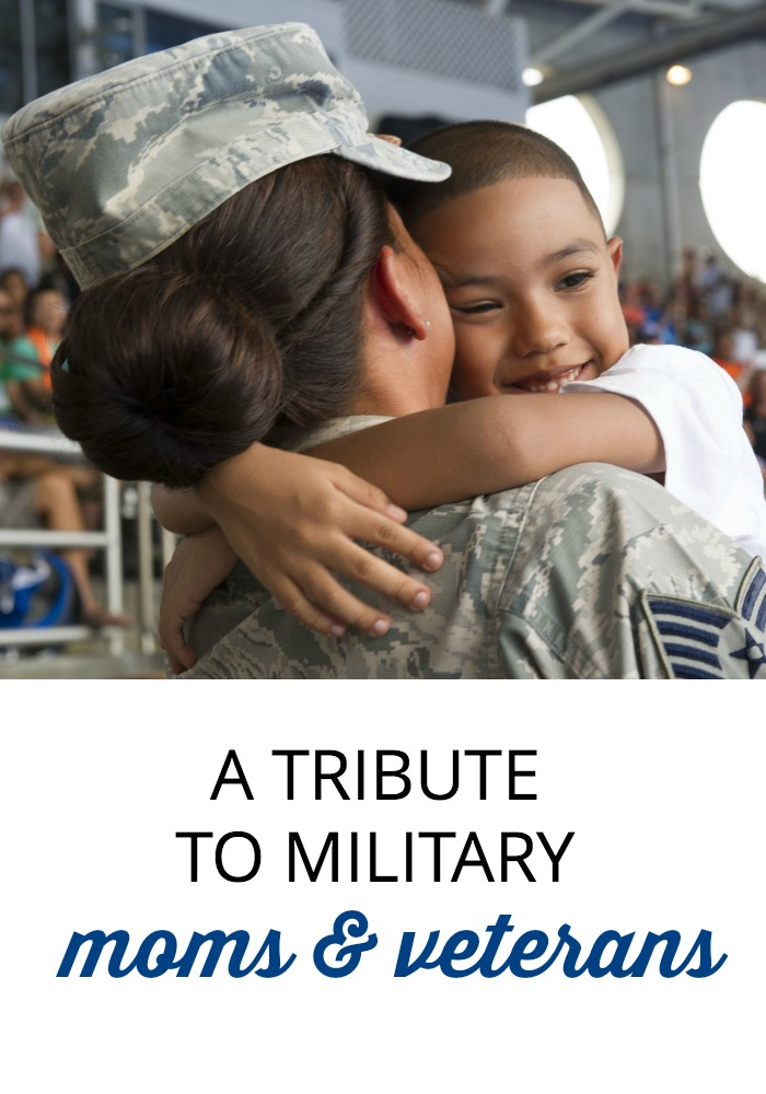 Gratitude, tips, support, and inspiration especially for working moms in the military.