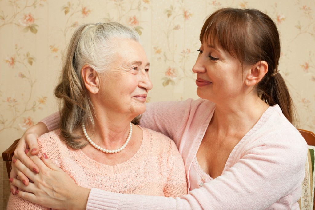 Caregiver Tips: 10 Positive Responses to Tough Family Situations
