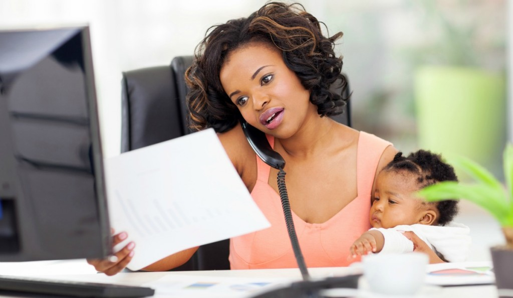 It's Working Project: Advocating for Family Friendly Workplaces