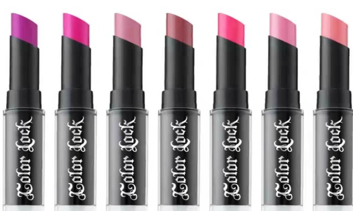 Tired of wasting money on makeup and treatments that don't work? Find out why I LOVE this Color Lock Lipstick, plus four more of my favorite beauty products.