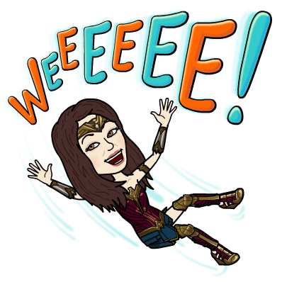 Personalize Your Texts with Bitmoji