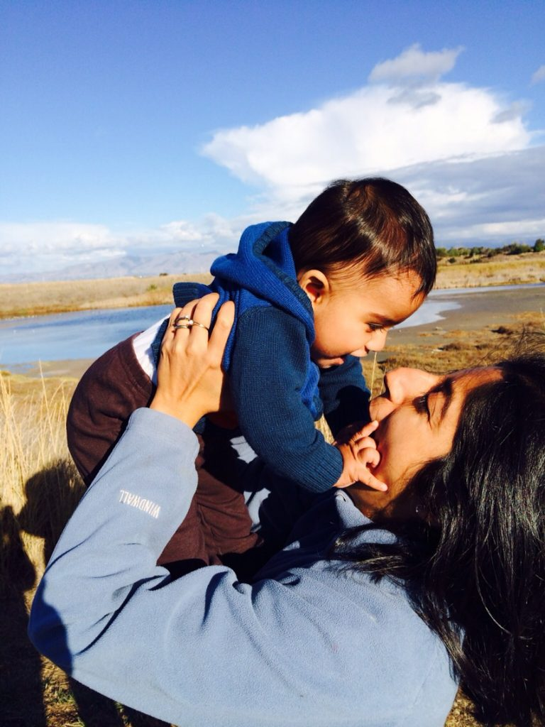 I Am Not Guilty As a Working Mother (But I Still Cry)
