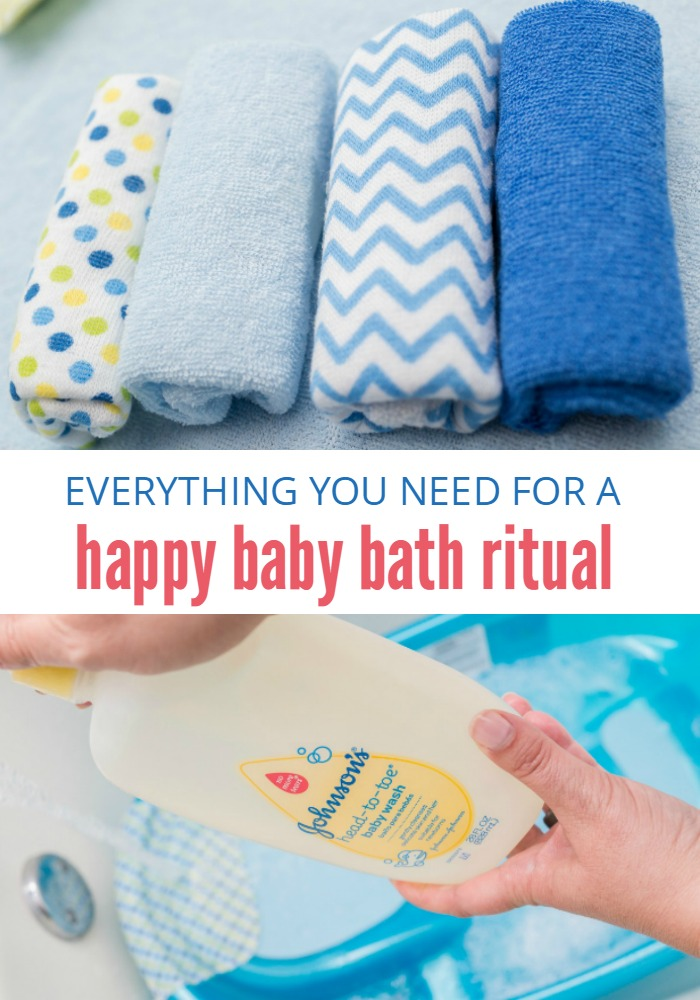 Working moms don't have to feel guilty about missing out on baby's most important moments. Here's how to make bath time bonding your own special ritual.