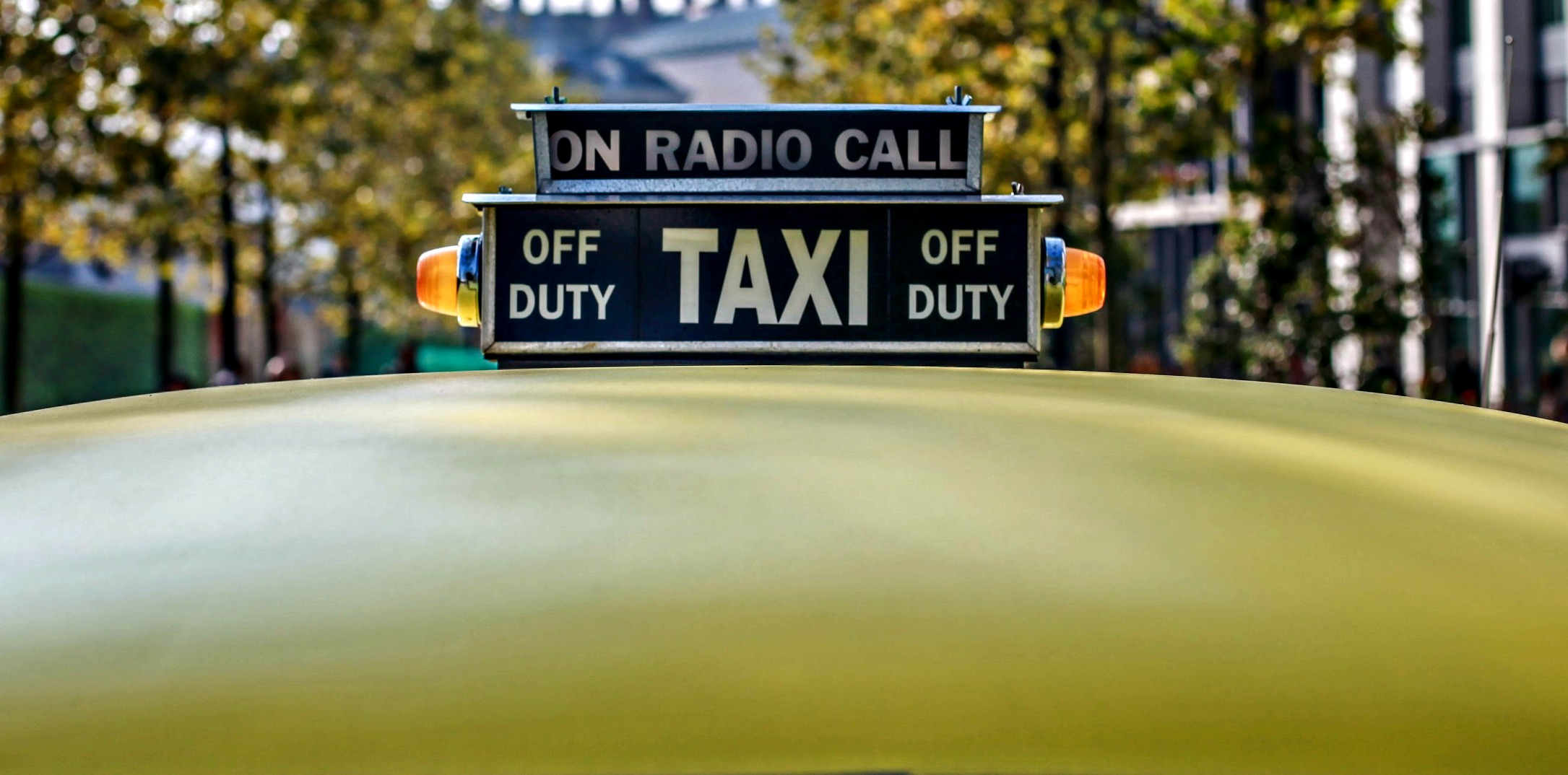 """Being a """"Mom Taxi"""" Was Sucking My Soul, So I Quit"""